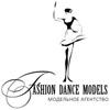 Fashion Dance Models